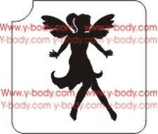 409P Fairy Girl