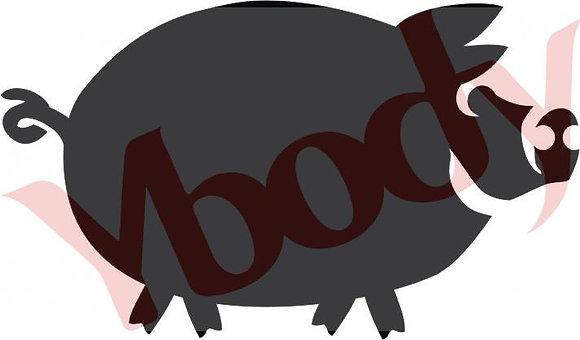 72801 Pig