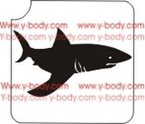 224 Bruce Shark