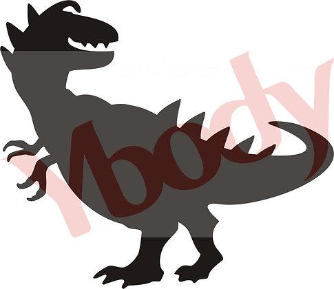 138 Dino