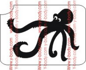 734 Octopus