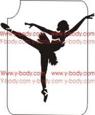 436 Ballerina