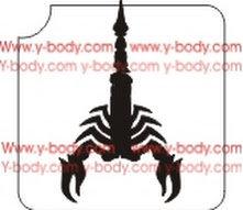 157A Scorpio Zodiac