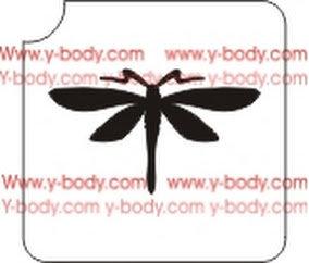 167 Dragonfly