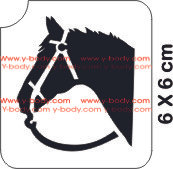 21702 Horse Head