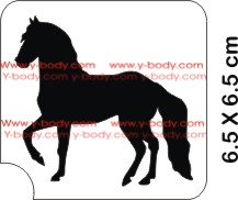 21701 Mustang