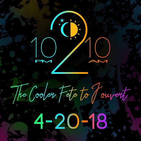 10 to 10 Tickets