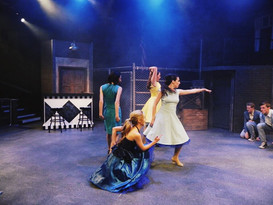 West Side Story, Columbus Children's Theatre