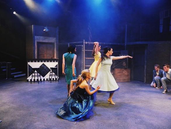 West Side Story, Columbus Children's Theatre