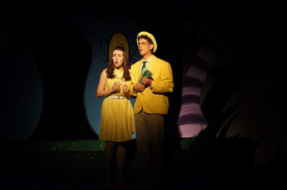 Seussical, Jean's Playhouse