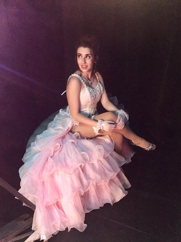 Funny Girl, Hemlock Theatre Co.