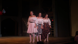 Beauty and The Beast, Jean's Playhouse