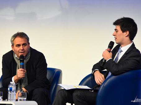 Présidentielles 2022 : Xavier Bertrand, l'alternative crédible à droite ?