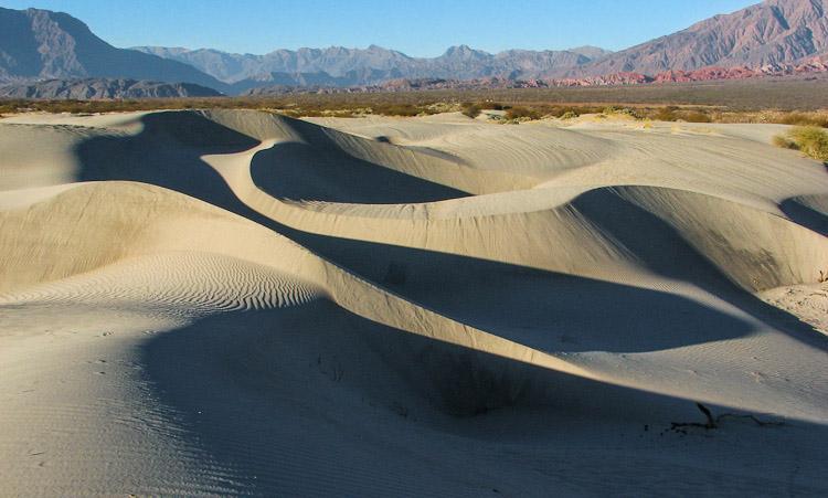 RedPuro los-medanos montanas dunas