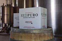 RedPuro box