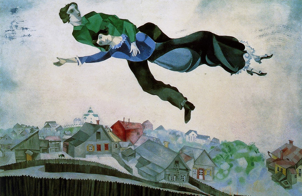 Over the Town. marc chagall.jpg
