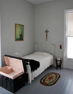 Chambre de la Mère Supérieure