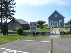 Village des Pionniers