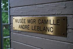 Musée Mgr. Camille André LeBlanc