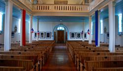 Salle de spectacle Viola-Léger