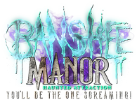 Banshee Manor is hosting their haunted house at Lokomotion again this year!