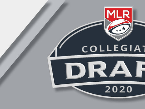 MLR Draft Grades