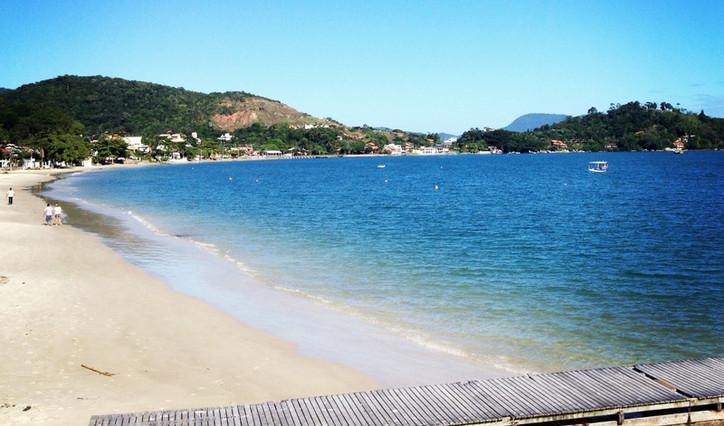 Praia de Porto Belo