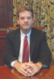 Photo of Stuart Hack, Accountant