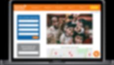 Hi-Fi Mockup best ux portfolio