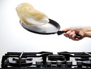 Palindromes - words that flip like pancakes!
