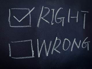 Seven Common English Errors Every Proofreader Should Look For