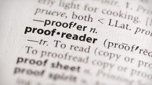 How to Get the Most Out of Your Proofreader