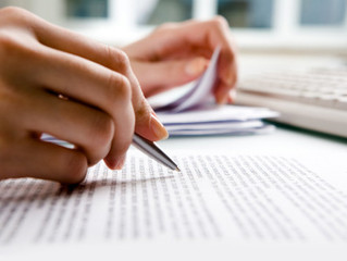 Proofreading Tools for Your Work