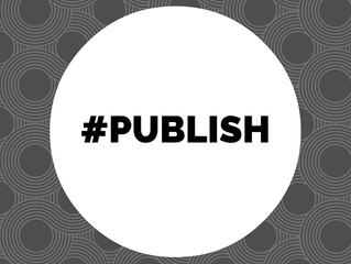 """What to do before you click """"Publish"""" on your latest Blog"""