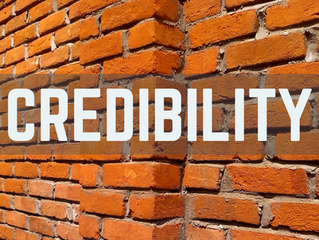 How to establish credibility in your writing