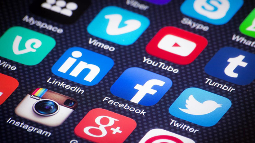 Social Media and the English Language | Jo Swift Proofreading Services