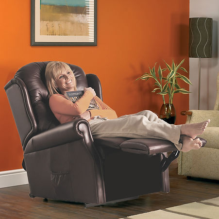 woman in Morroco recliner.jpg