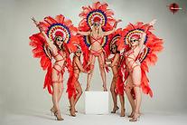 Шоу балет Luxury Women Ламбада.jpg