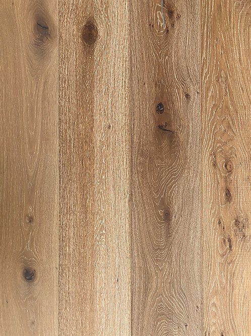 Richmond Smoked and White Oiled Classic Oak 15/4x240x2200mm