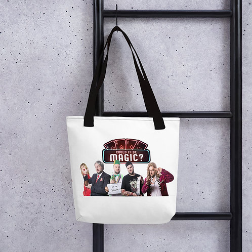 Could it be Magic Tote