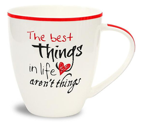 The Best Things in Life Cup