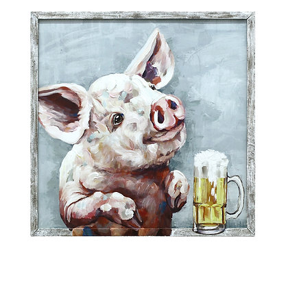 The Pig's Beer