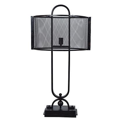 """Pair of Elegant 37""""H Windsor Table Lamps"""