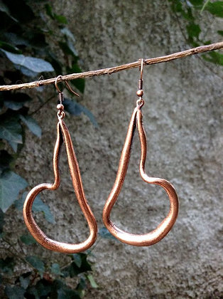 Uniquely Designed Earrings