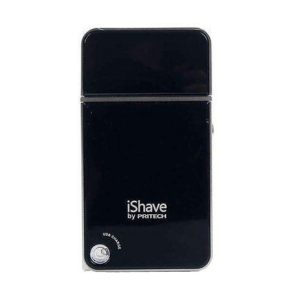 MAD MEN ISHAVE USB CHARGE RAZOR