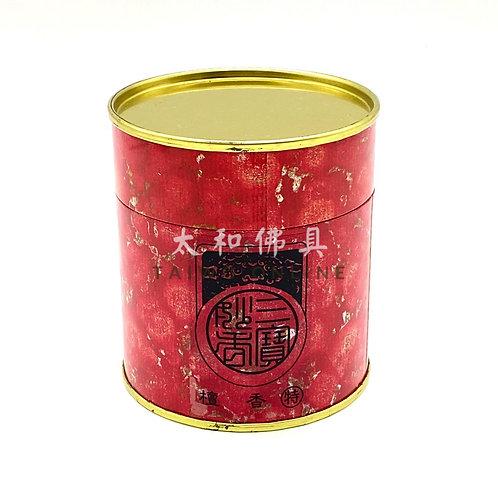 台灣三寶妙香盤香(老山檀)