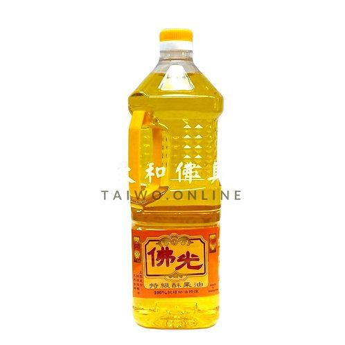 佛光酥果油 (8枝x 2公升)