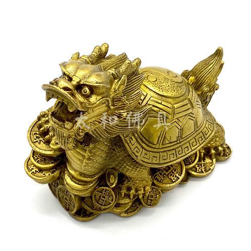 太極龍龜(4號)