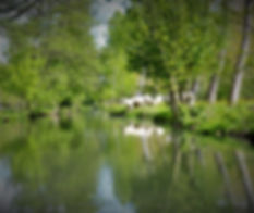 gîte environnement pêche baignade