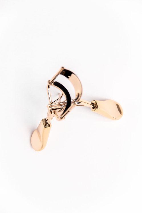 Glam Gold Lash Curler